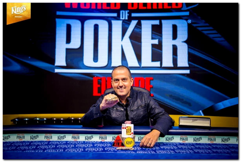 Betnspin Casinoでの640%のカジノマッチボーナス