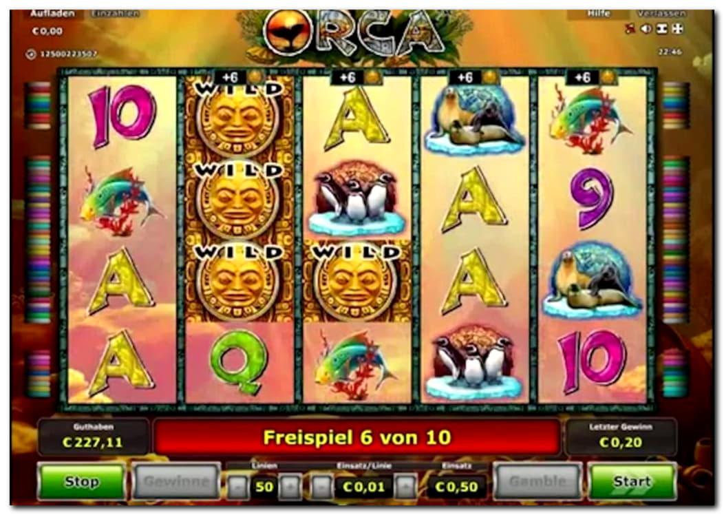 Leo VegasカジノでのEUR 540トーナメント