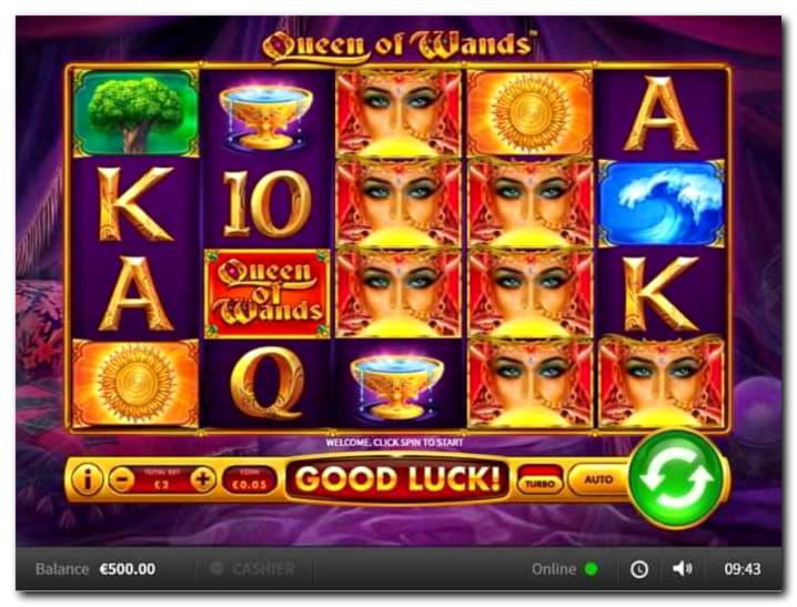 €2950 Energy Casinoにデポジットなし
