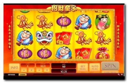 700 Reels Casinoの€7デイリーフリーロールスロットトーナメント