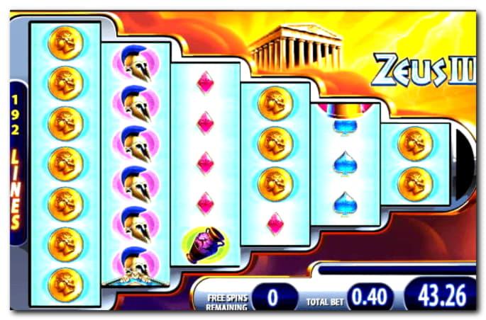 Buzzluck Casinoでの$ 22カジノトーナメント