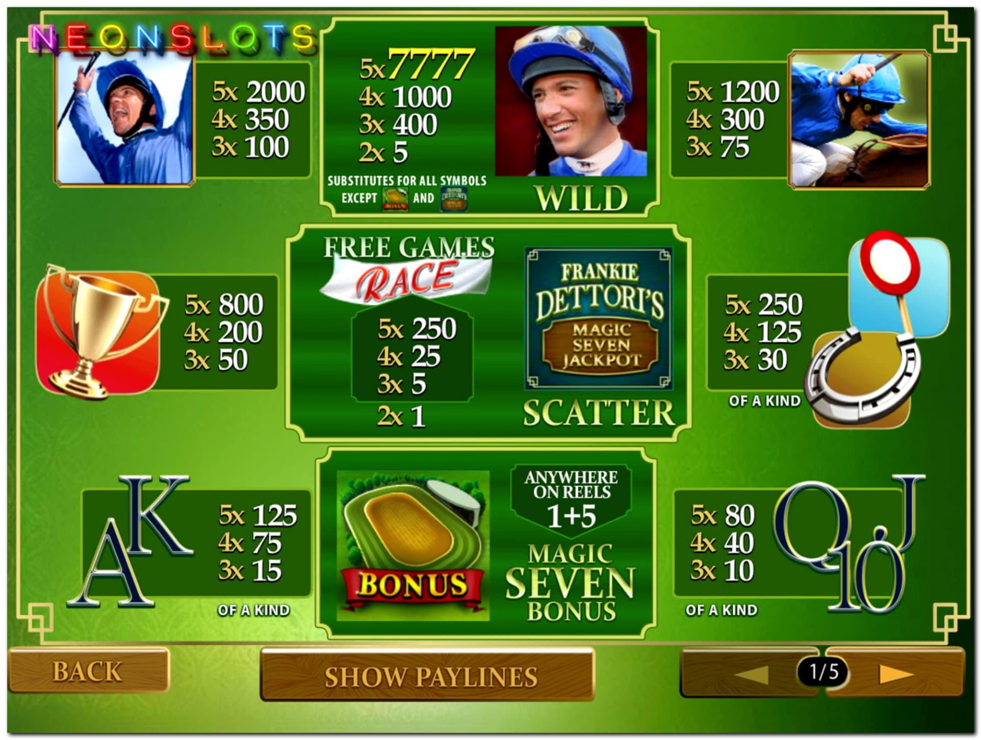 815% Match Bonus Casino bij Dunder Casino