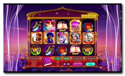 EURO 4030 no deposit at Betnspin Casino