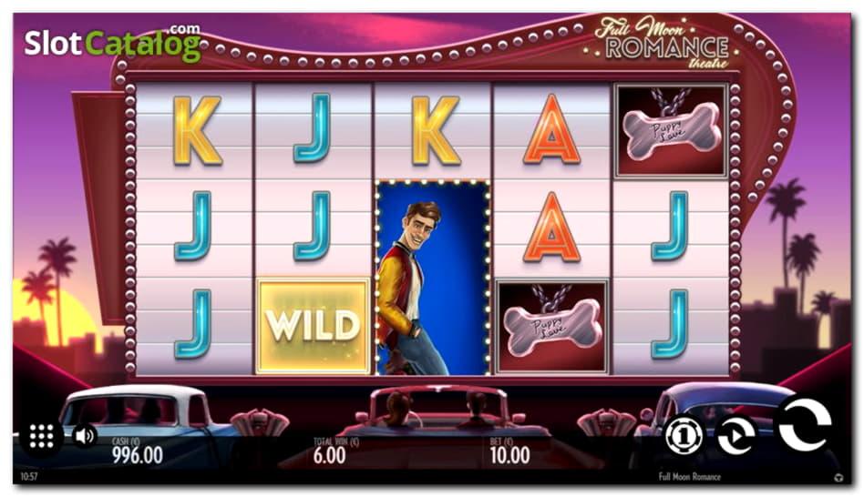 Eur 995 Online Casino Tournament at Casino com