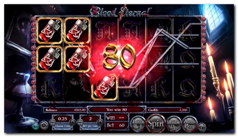 111 Free spins no deposit at Alf Casino