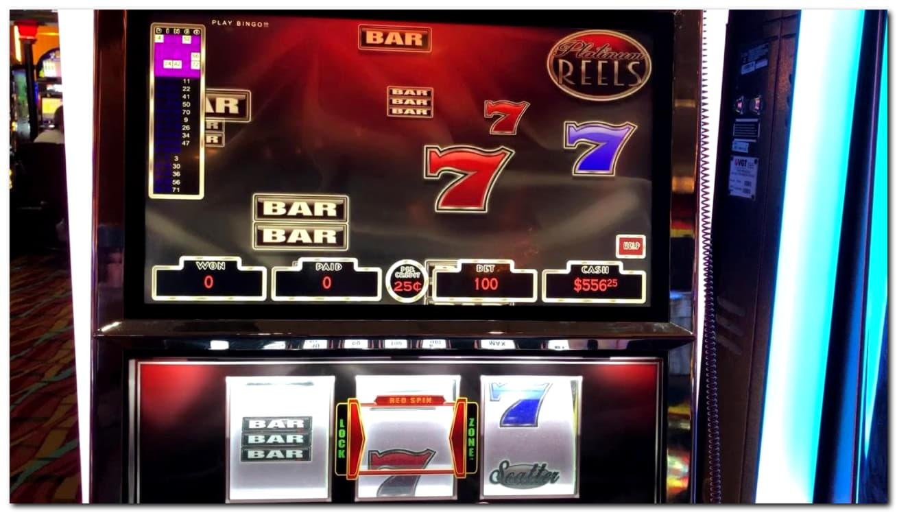 245 Free Spins at Casino com