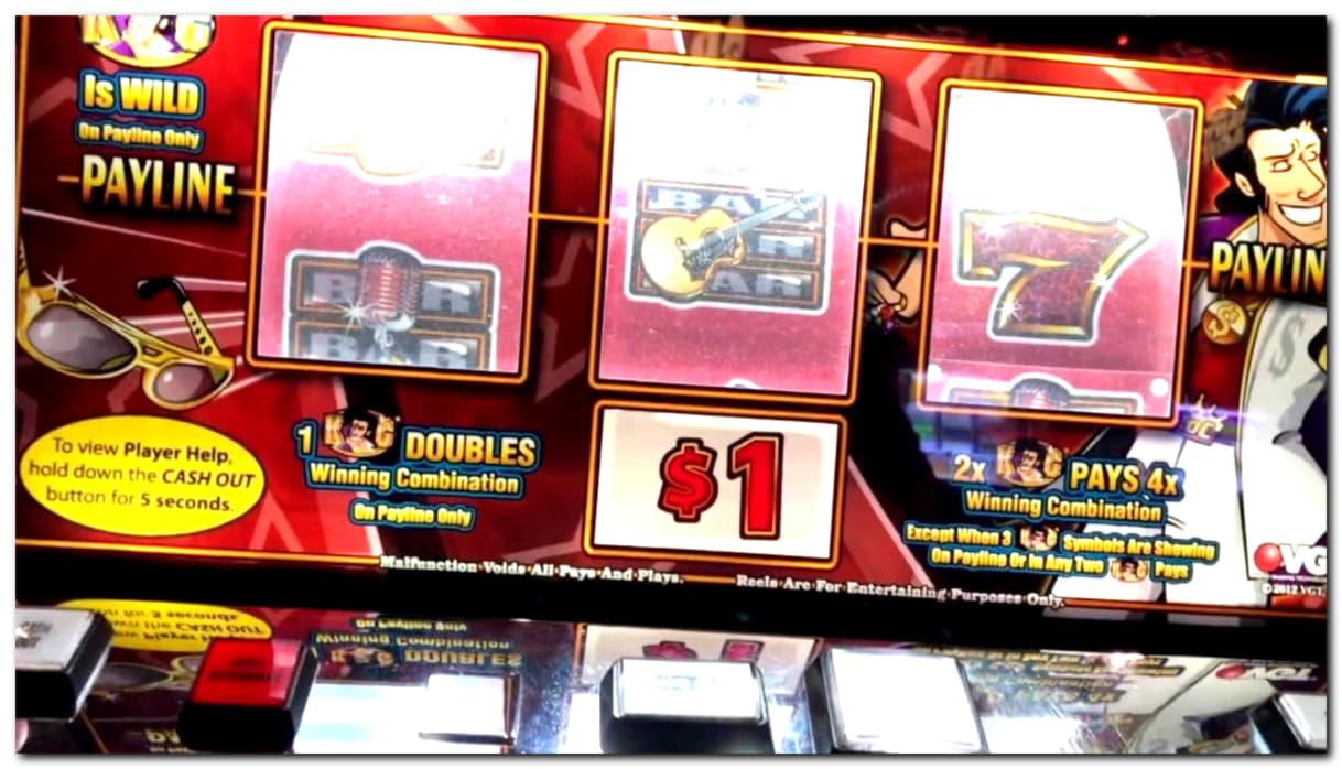 ユーロ280 Slots Billion Casinoでデポジットなし