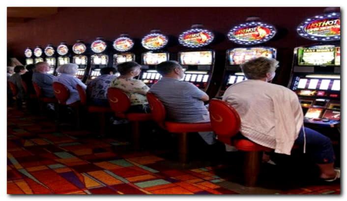 バズラックカジノの130フリースピンカジノ