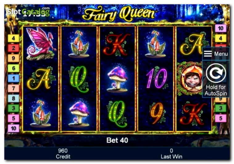 Eur 525 Casino Tournament at Party Casino