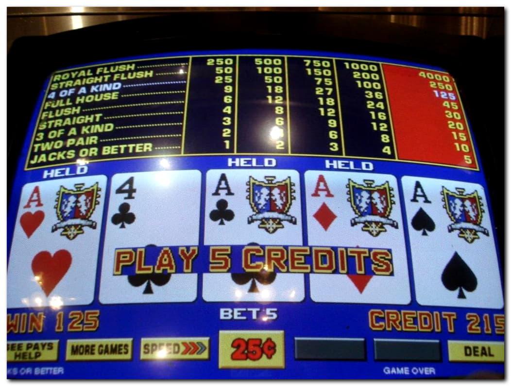 £750 Slots Billion Casinoでのデポジットボーナスなし