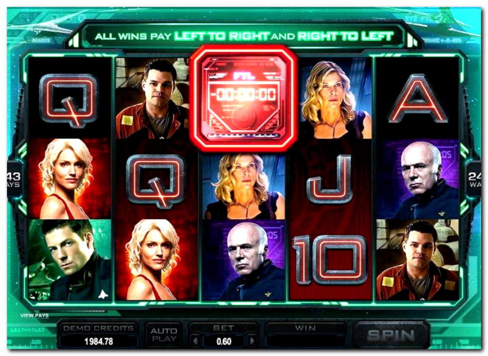 Leo Vegasカジノの$ 125無料カジノチップ