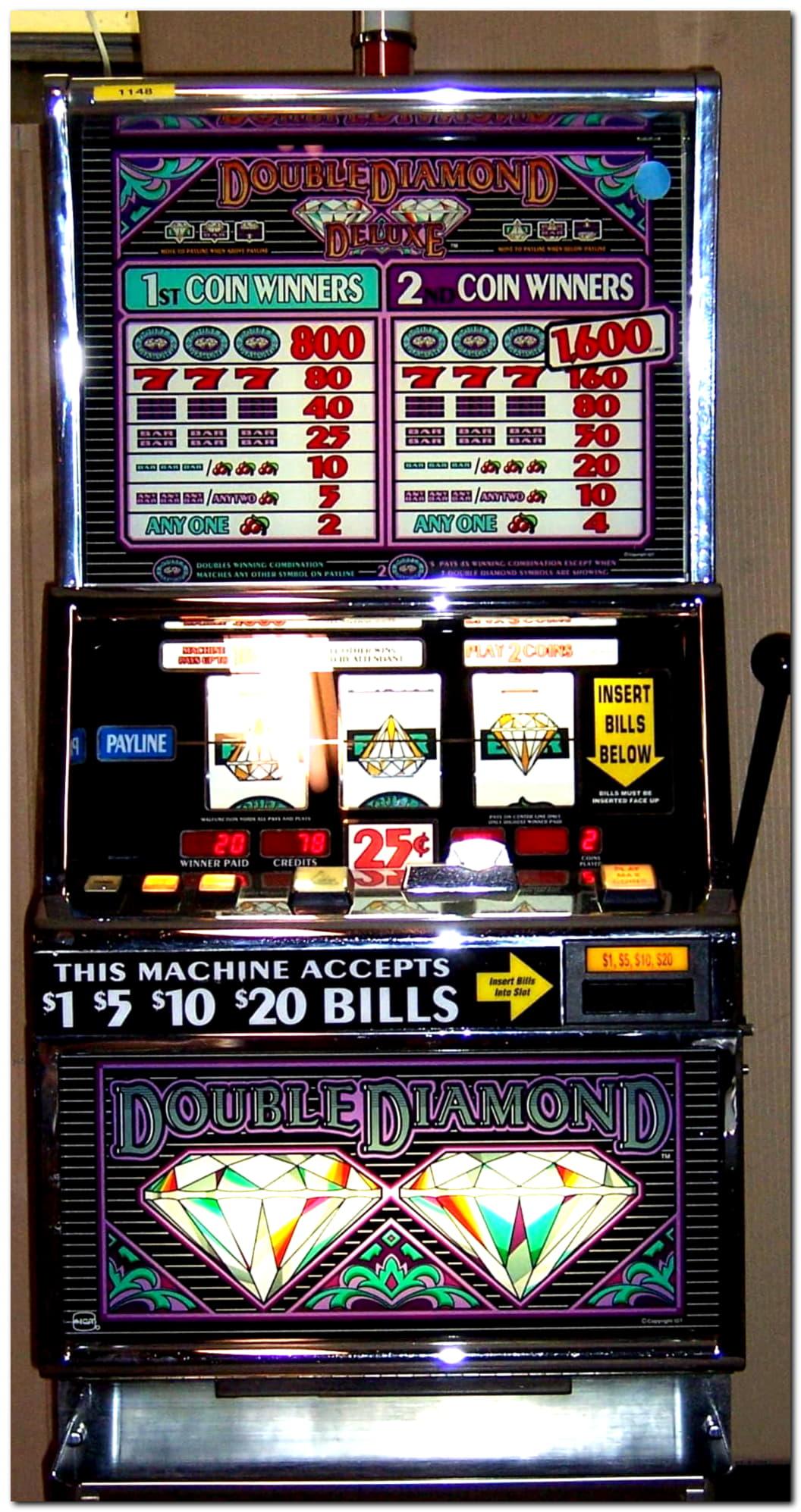 ジャックポットシティカジノの$ 255カジノチップ