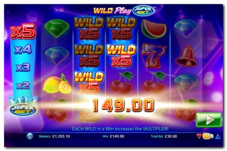 ウィリアムヒルカジノの€1705デポジットボーナスカジノ