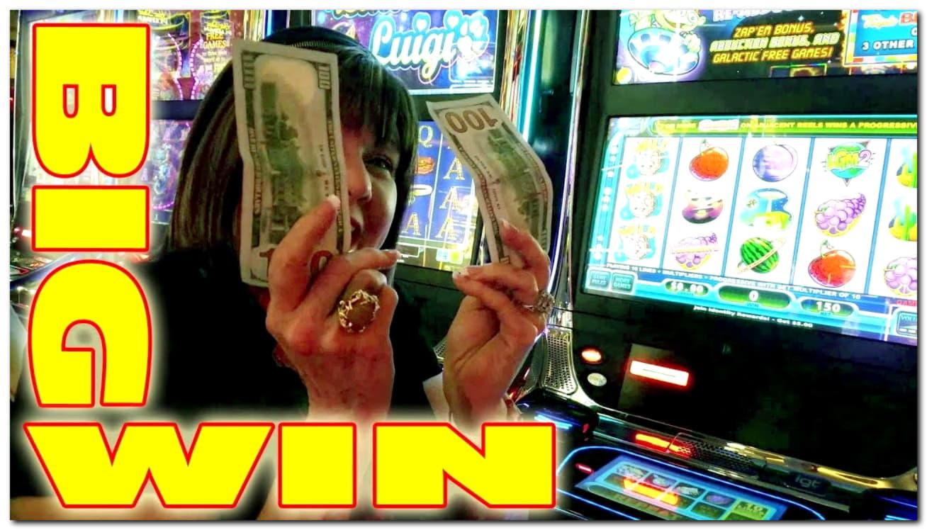Rizk Casinoのカジノでの180%マッチ