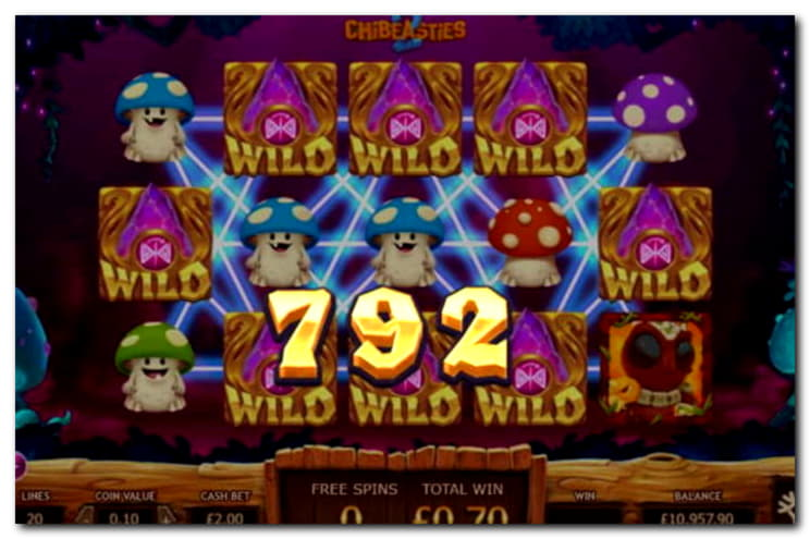 125 gratis spins nu bij Bet At Home Casino