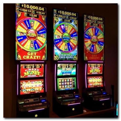 €1660 no deposit bonus at Betnspin Casino