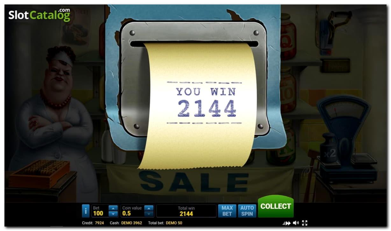 ジャックポットシティカジノでの270%デポジットマッチボーナス