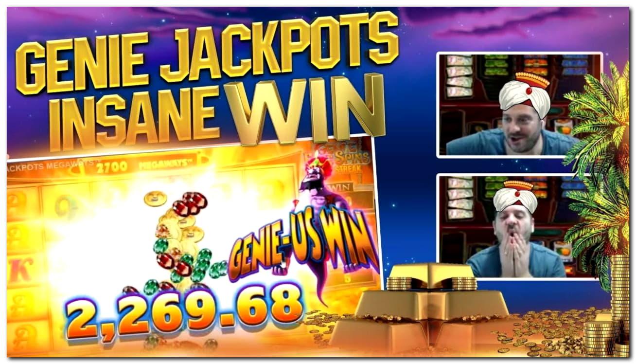 15 Free spins at Betway Casino