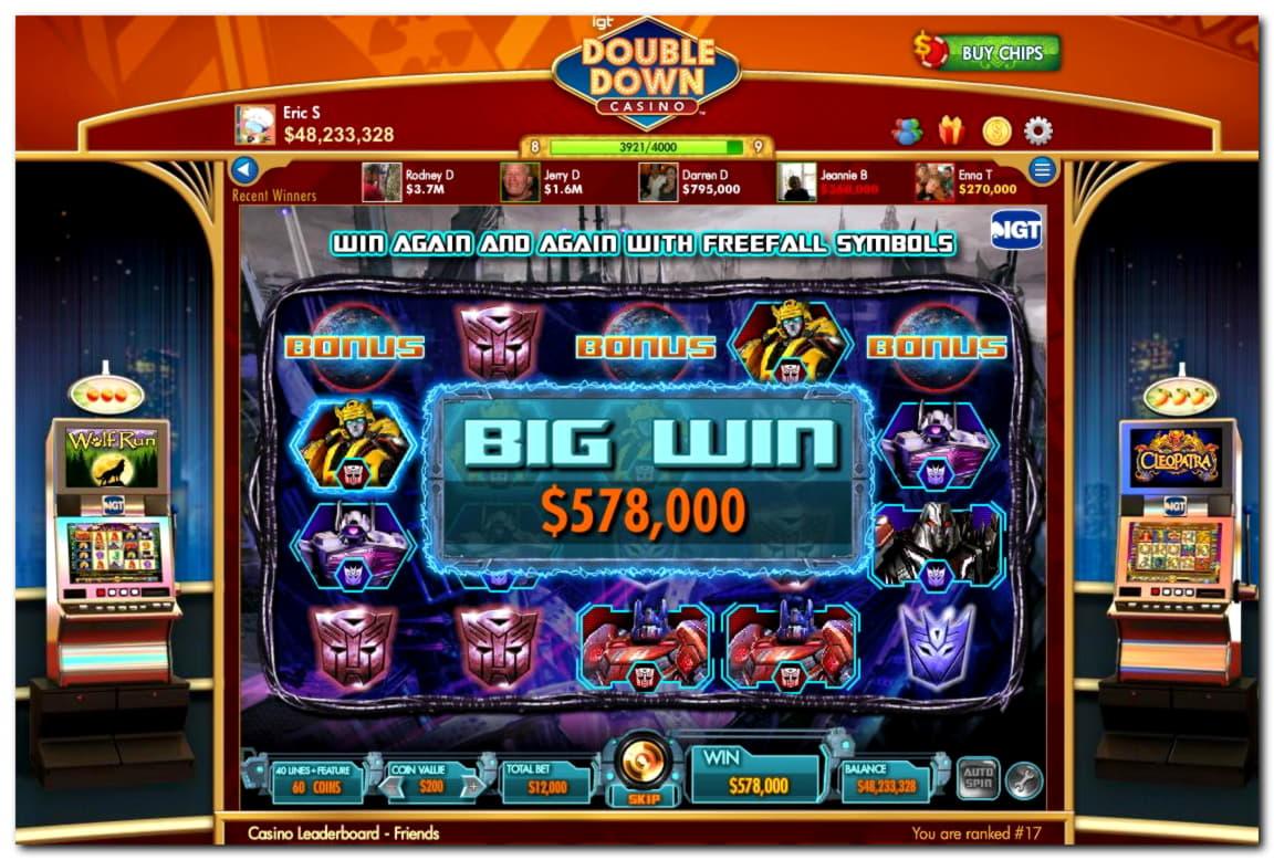 スピンパレスカジノでのEURO 945オンラインカジノトーナメント