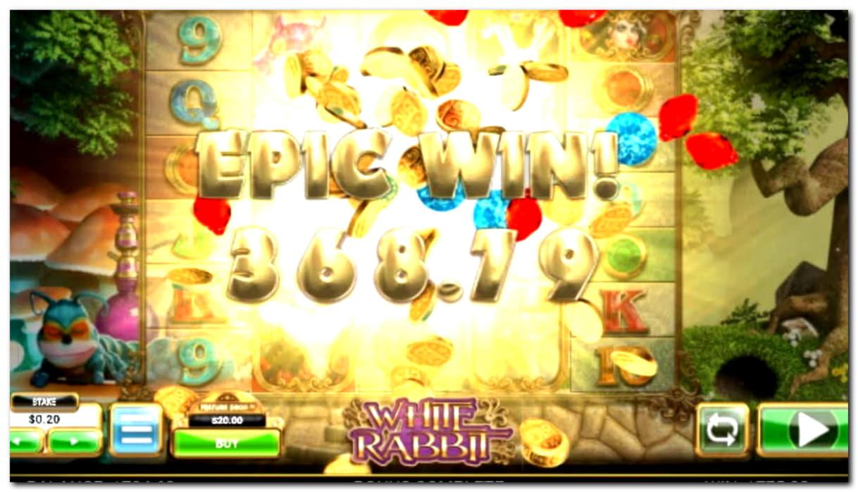 €600 Free chip at Inter Casino