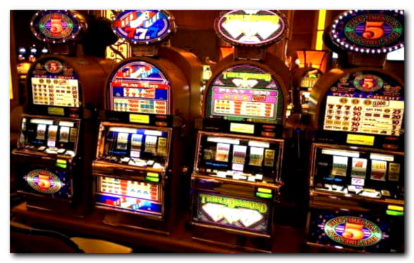 Betnspinカジノでの585%初回入金ボーナス