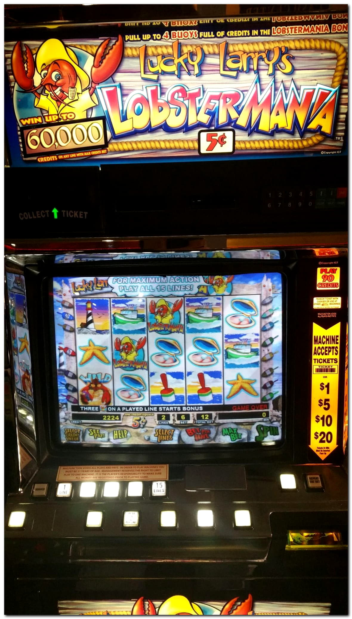$395 Free casino chip at Guts Casino