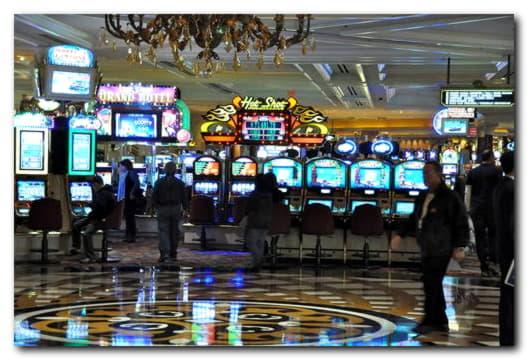 Spin Palace Casinoでの240%デポジットマッチボーナス