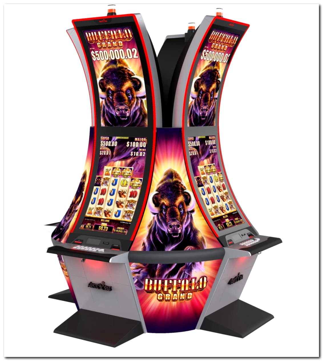 Energy Casinoの£360カジノチップ