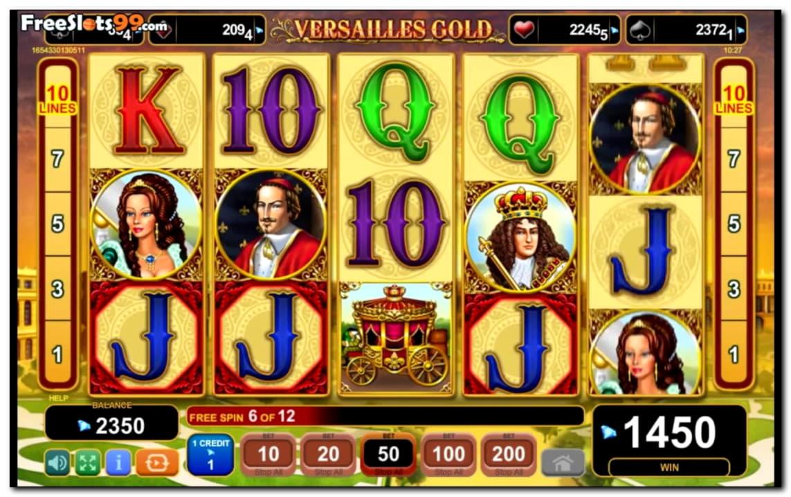 Inter Casinoの690%カジノウェルカムボーナス