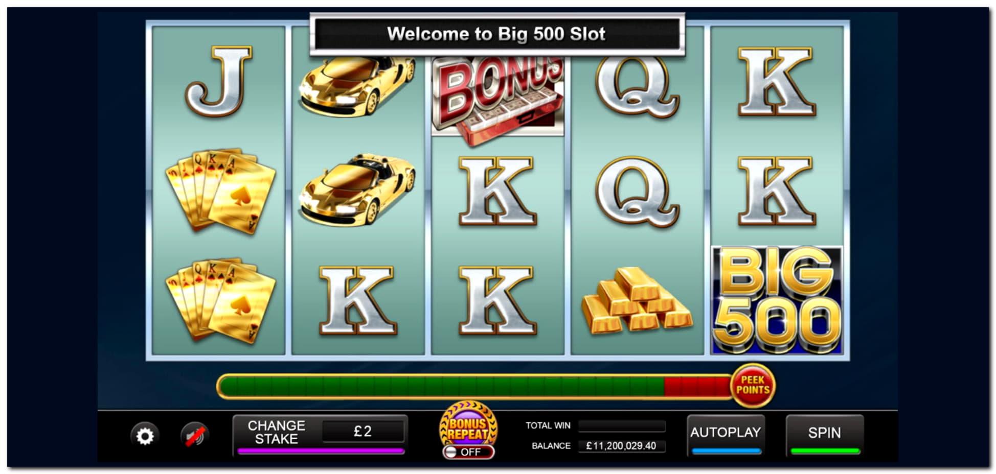 BGOカジノの$ 150無料チップ