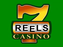 515% Deposit Match Bonus at 7 Reels Casino