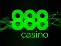 20 Loyal Free Spins! at 888 Casino
