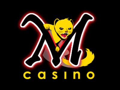 Mongoose Casino képernyőkép