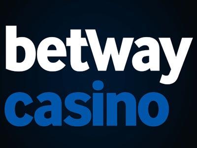 Betway Casinon kuvakaappaus