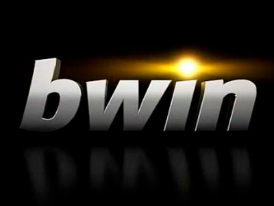 Captura de tela do bWin Casino
