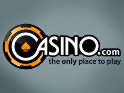 EUR 570 free casino chip at Casino com