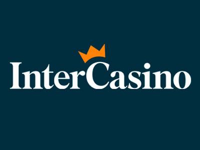 Inter Casino képernyőkép