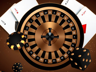 Online Bets Casino Screenshot