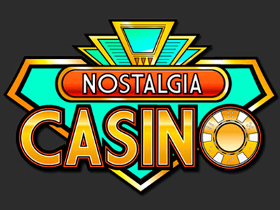 Nostalgia Casino képernyőkép