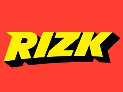 Captura de ecran a Rizk Casino