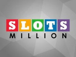 135 Trial Spins at Slots Million Casino