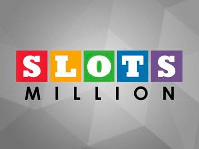 Snímek obrazovky Casino Slots Million
