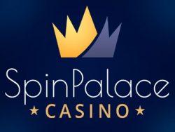 260 free spins no deposit casino at Spin Palace Casino
