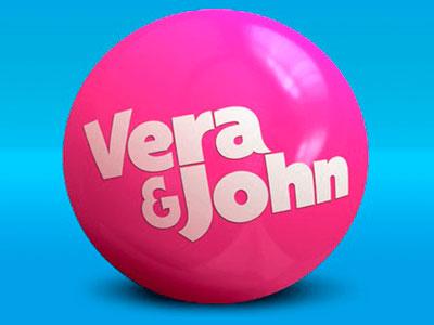 Vera and Jhon Casino screenshot